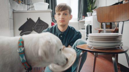 Tobias Montagsweisheiten (Abwaschmittel)