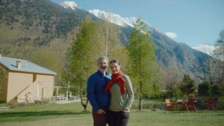 Leben in Graubünden (Garten)